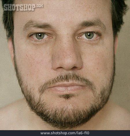 Man, Portrait