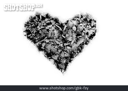 Love, Ice, Heart
