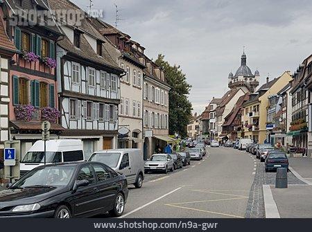 Alsace, Selestat