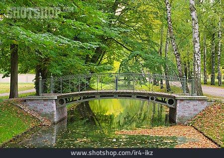 Bridge, Canal