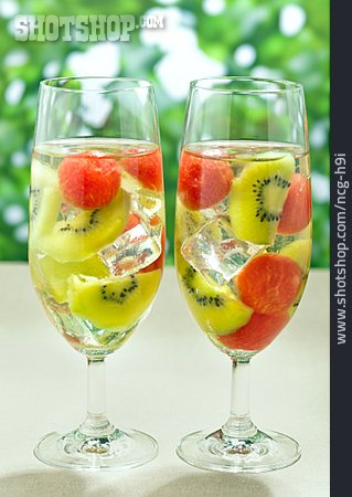 Punch, Sangria