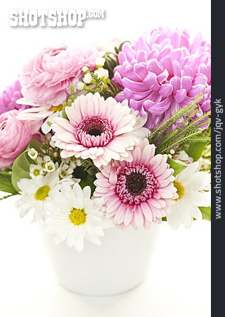Bouquet, Flower Arrangement