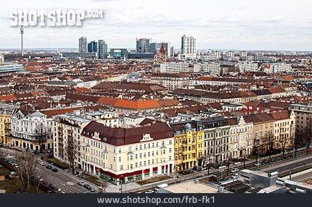 City View, Vienna