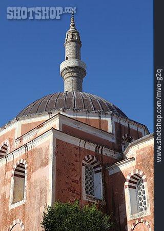 Mosque, Süleyman Pascha Mosque