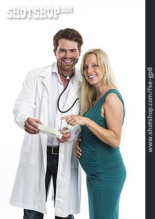 Pregnancy, Advise, Gynecologist