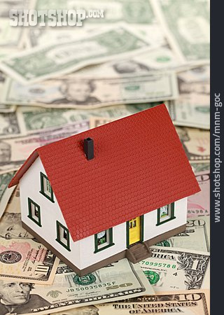 Property, Model House, Mortgages