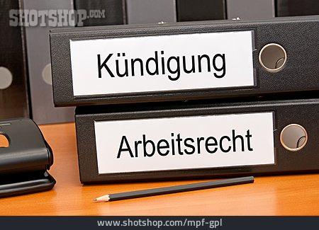 Workplace, Cancelation, Labor, Dismissal