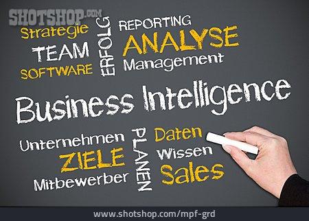 Business, Analysis, Business Intelligence