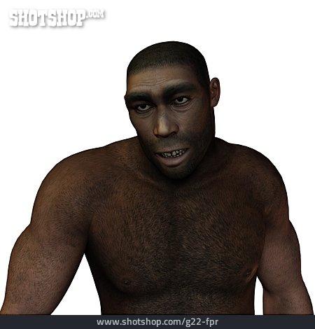 Family Tree, Neanderthal