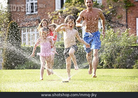 Fun & Happiness, Summer, Family