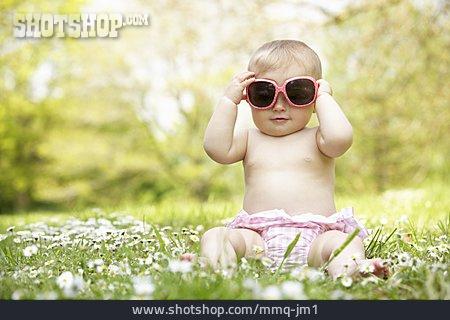 Baby, Sunglasses