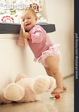Baby, Toddler, Nursery