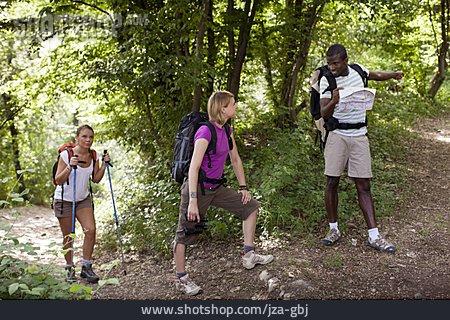 Hiking, Trail, Hiking, Hiker, Lost, Lost