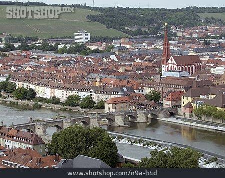 City View, Wurzburg