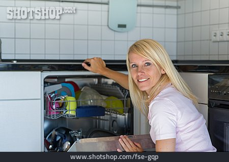 Household, House Work, Housewife