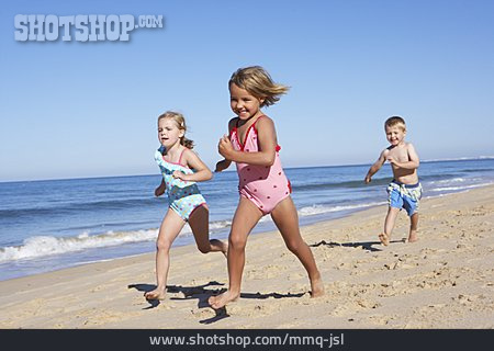 Child, Summer, Summer Holidays