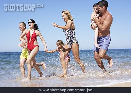 Vacation, Family, Family Vacations