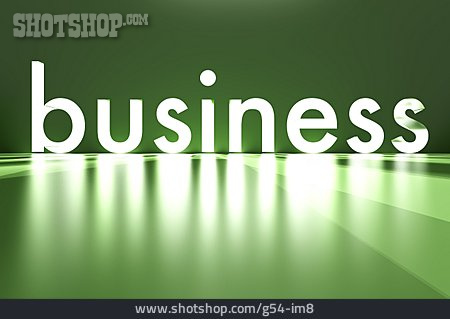 Business, Store