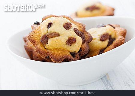 Pastries, Fruit Loaf