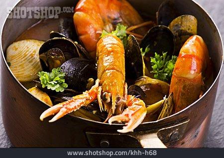 Spanish Cuisine, Sarsuela