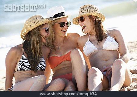 Summer, Vacation, Girlfriend
