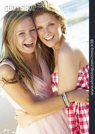 Teenager, Friendship, Friends