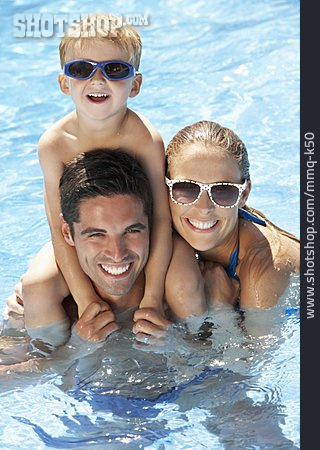 Parent, Family, Son, Family Vacations