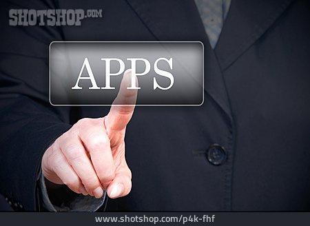 Application, Programming, App