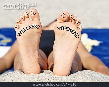 Wellness & Relax, Relaxing