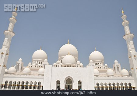 Mosque, Sheikh Zayed Grand Mosque