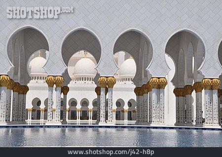 Mosque, Sheikh Zayed Grand Mosque