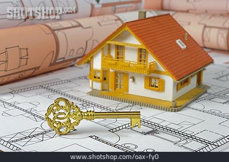 Building Activity, Building Construction, Real Estate