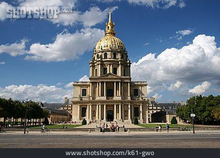 Invalides, Paris