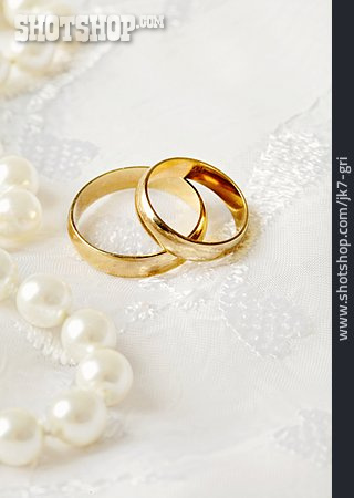 Wedding, Wedding Ring