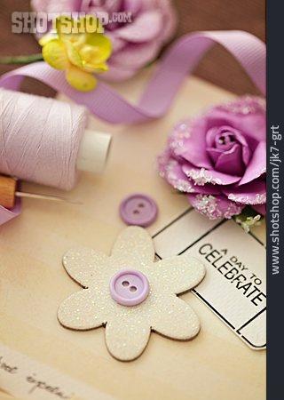 Handicrafts, Craft Utensils, Scrapbooking
