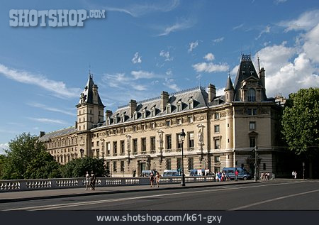 Paris, Petit Pont