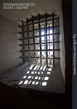 Window, Prison, Dungeon, Dungeon