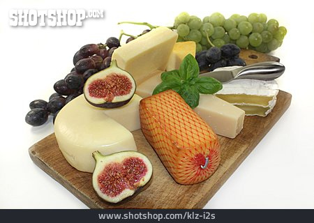Snack, Cheese Platter, Cheese Variety