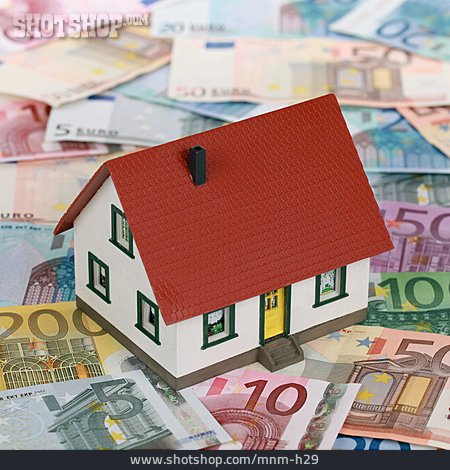 Property, Building Construction, Model House, Mortgages