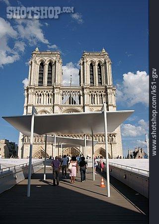 Notre Dame, Notre Dame De Paris