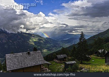 European Alps, Alp, Carinthia, Mölltal
