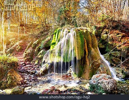 Waterfall, Creek