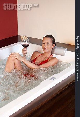 Indulgence & Consumption, Bathing, Bathroom