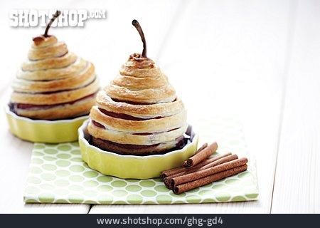 Dessert, Dessert