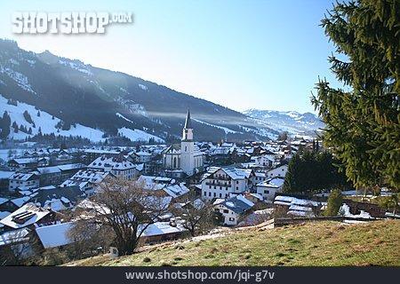 Allgau, Bad Hindelang