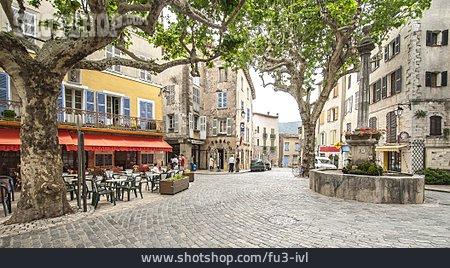 France, Bargemon
