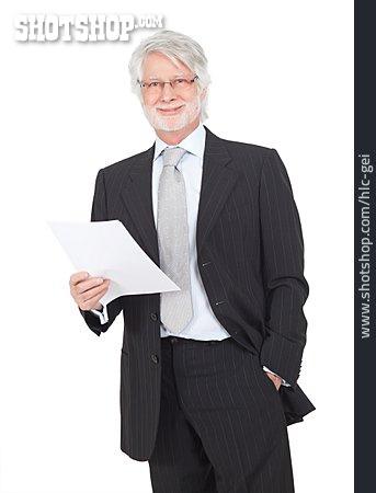 Businessman, Business, Recruitment