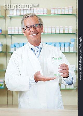 Medicine, Medicaments, Pharmacist
