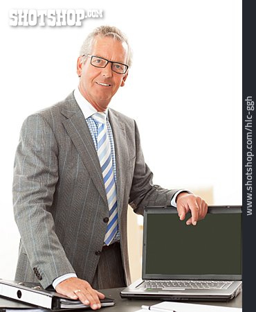 Businessman, Business, Office Assistant
