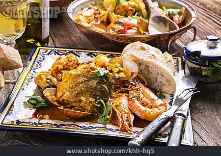 Soup, Portugese Cuisine